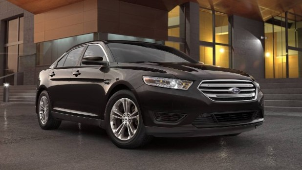 2022 Ford Taurus price