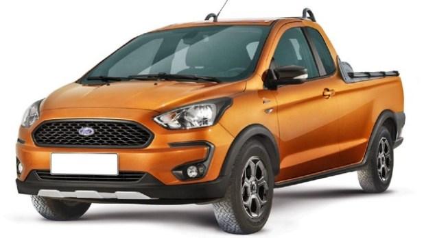 2022 Ford Bantam release date