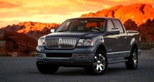 2022 Lincoln Mark LT price