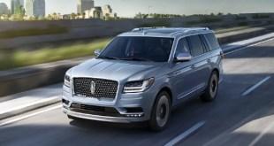 2022 Lincoln Navigator Hybrid Release Date