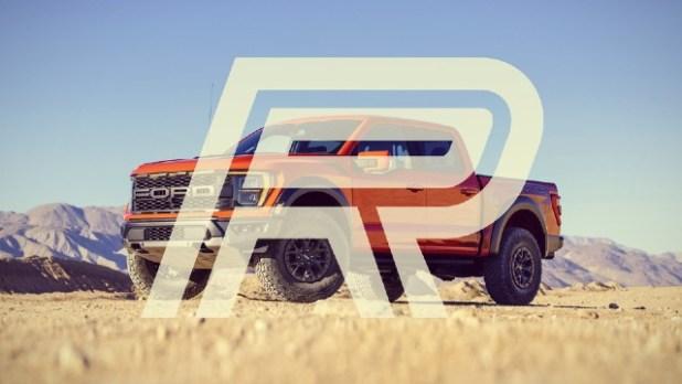Ford F-150 Raptor R horsepower