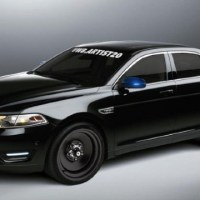 2022 Ford Crown Victoria: Return of an Iconic Police Interceptor
