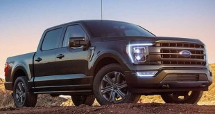 2023 Ford F-150 release date