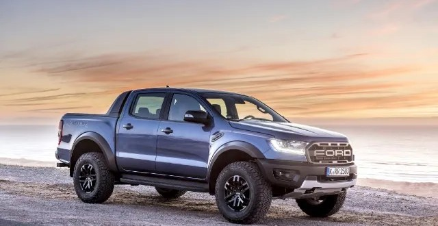 2023 Ford Ranger Raptor price