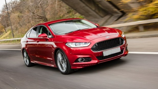 2023 Ford Mondeo release date