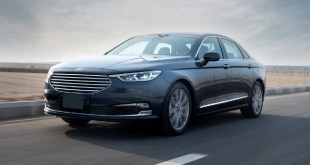 2023 Ford Taurus release date