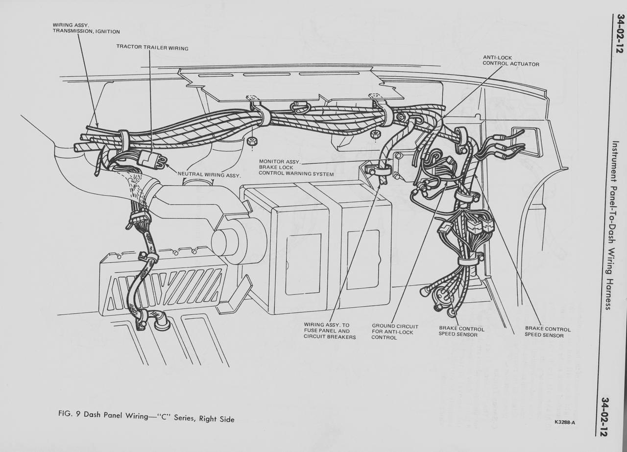 Ford Shop Manual Vol 3 Amp 4