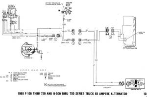 1968 Wiring diagrams  Ford Truck Fanatics