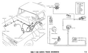 1966 Wiring Diagrams  Ford Truck Fanatics