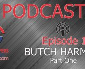 FGN Podcast – Episode 1: Butch Harmon Part One