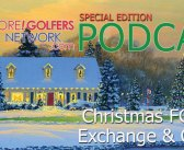 Fore Golfers Network – Christmas Gift Exchange & Contest