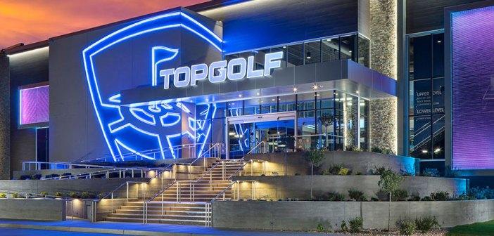 FGN Road Trip: TOPGOLF Orlando