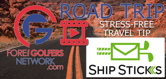 FGN ROAD TRIP: ShipSticks Saves The Day