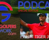 FGN Special – What TIGER WOODS Just Did