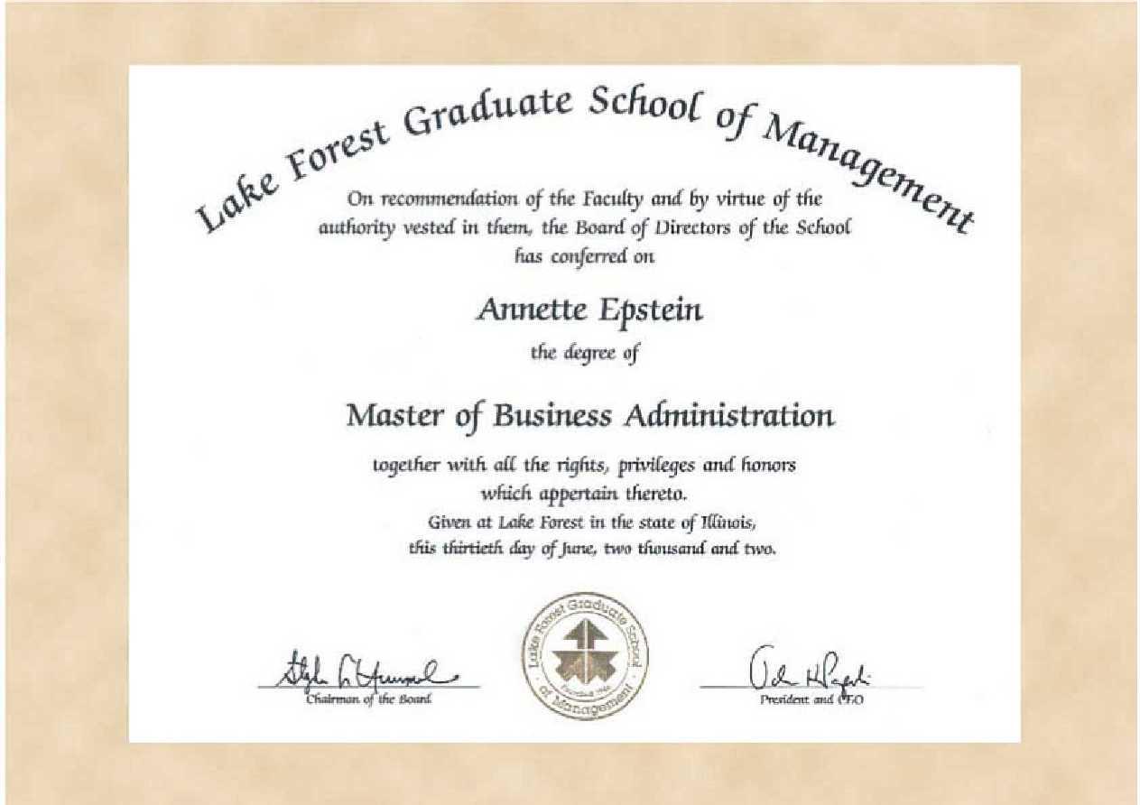 Bachelor Security Management