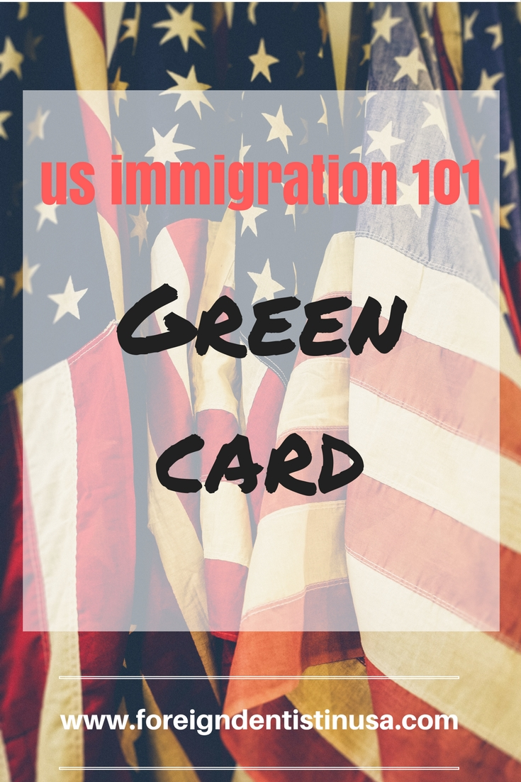Immigration Archives - foreigndentistinusa