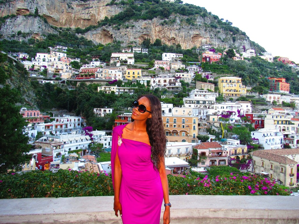 hipknoties - Things To Do in Positano, Italy by popular Dallas travel blogger Foreign Fresh & Fierce