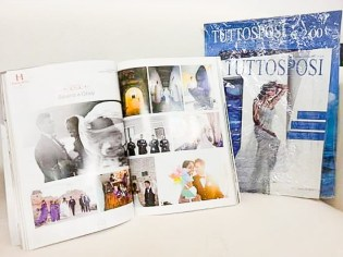 Wedding Magazines