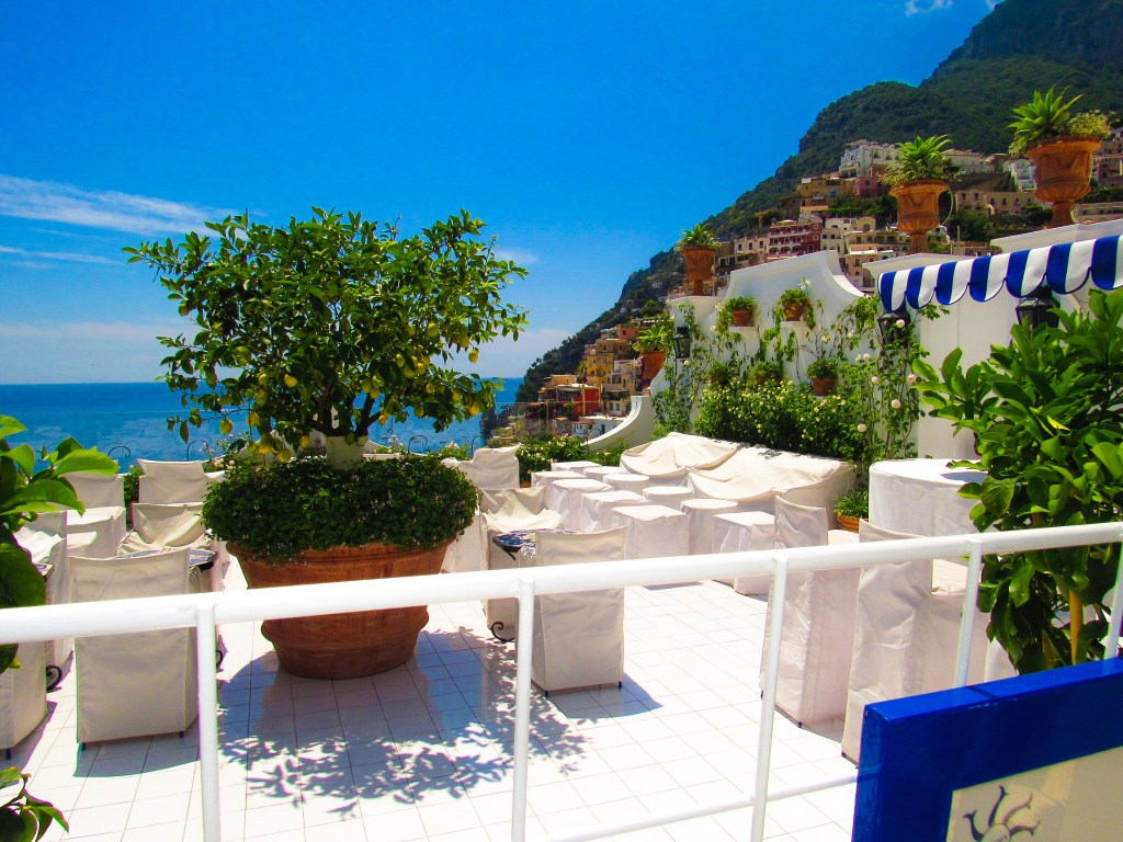 PSX_20160616_142133 - Things To Do in Positano, Italy by popular Dallas travel blogger Foreign Fresh & Fierce