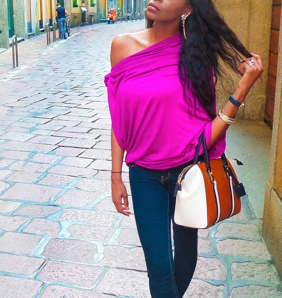 Hipknoties by popular Dallas fashion blogger Foreign Fresh & Fierce