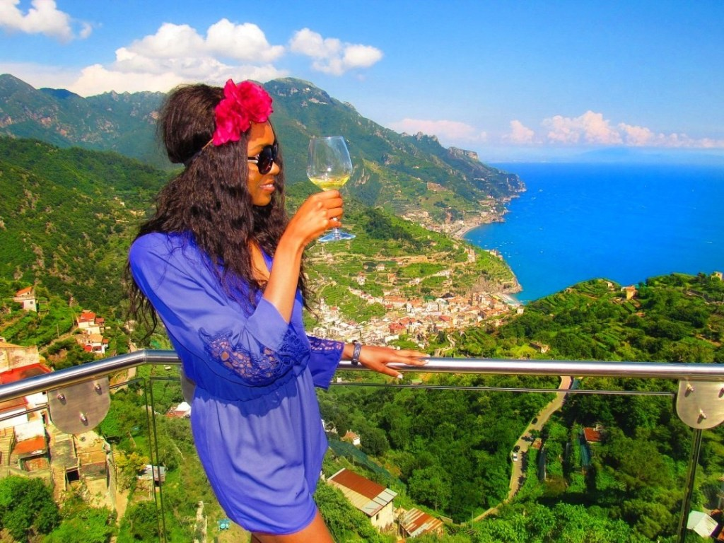 Ravello Italy – The Hilltop Town & Breathtaking Views