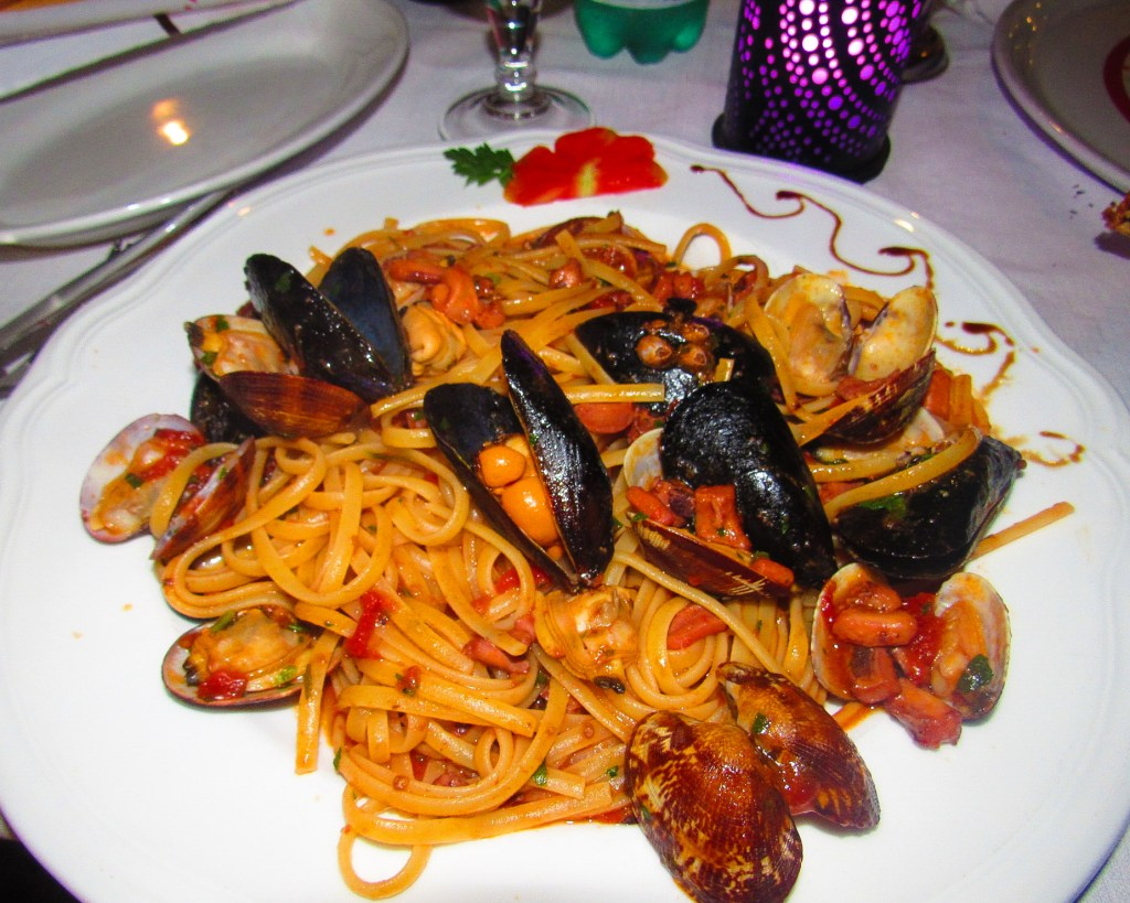 PSX_20160814_114616 - Things to Do in Amalfi, Italy by popular Dallas travel blogger Foreign Fresh & Fierce