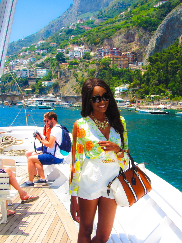 PSX_20160816_095111 - Things to Do in Amalfi, Italy by popular Dallas travel blogger Foreign Fresh & Fierce