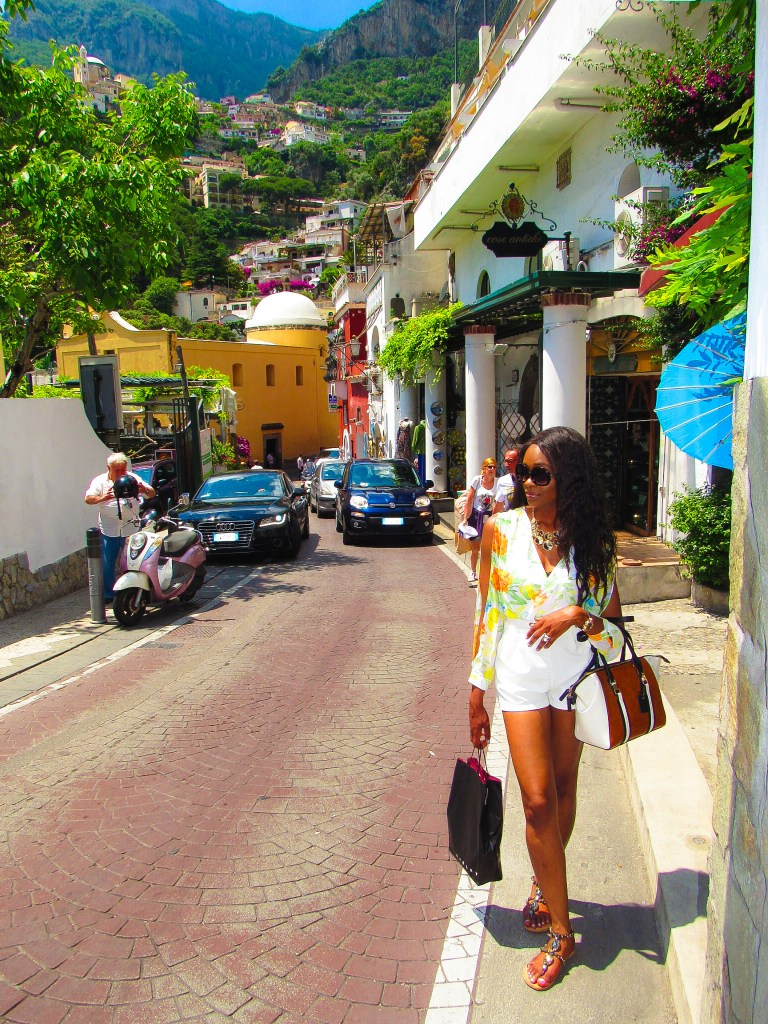 PSX_20160825_184342 - Things To Do in Positano, Italy by popular Dallas travel blogger Foreign Fresh & Fierce