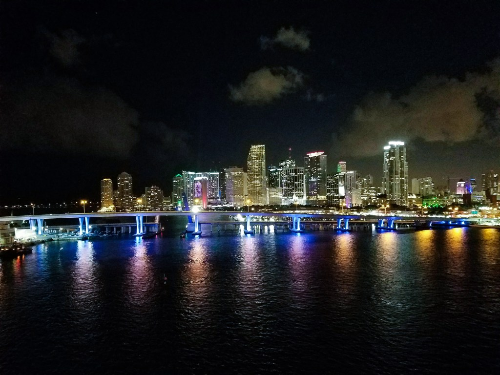 Our Miami Vacation – Welcome to Miami! Bienvenido a Miami!