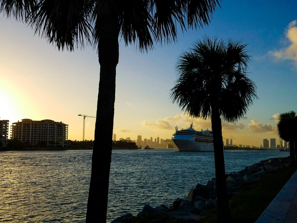 Our Miami Vacation by popular Dallas travel blogger Fresh Foreign & Fierce