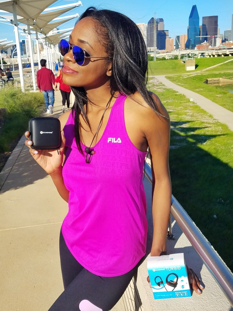 SoundWhiz Turbo – The Best Bluetooth Earbuds