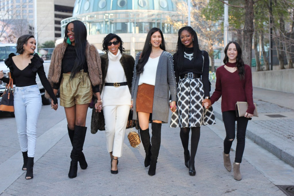 We Have A Dream Speech - Influencer Edition by popular Dallas style blogger Foreign Fresh & Fierce