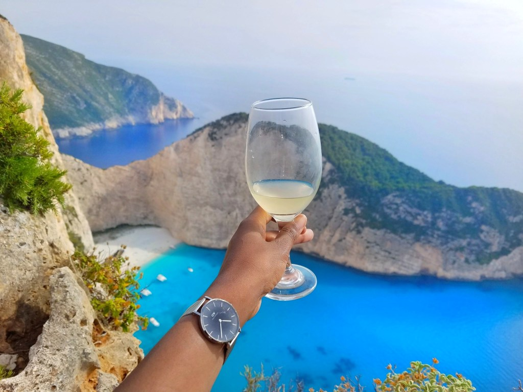 Travel Guide: Exploring Zakynthos Greece