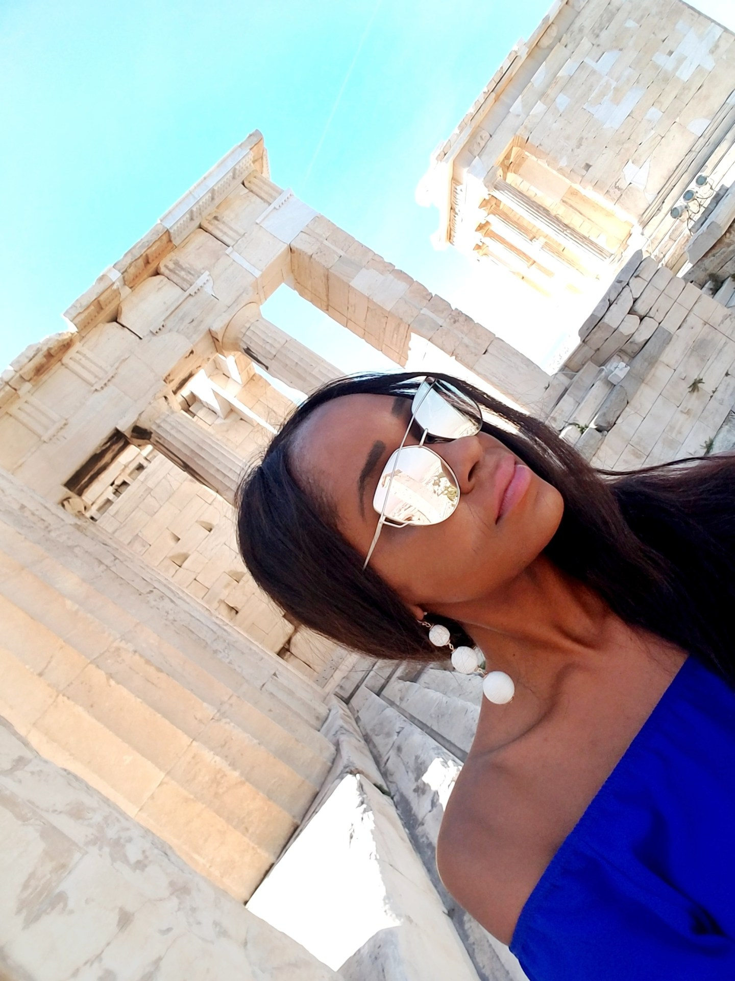 Travel Guide: Athens, Greece – A Step Back In Time