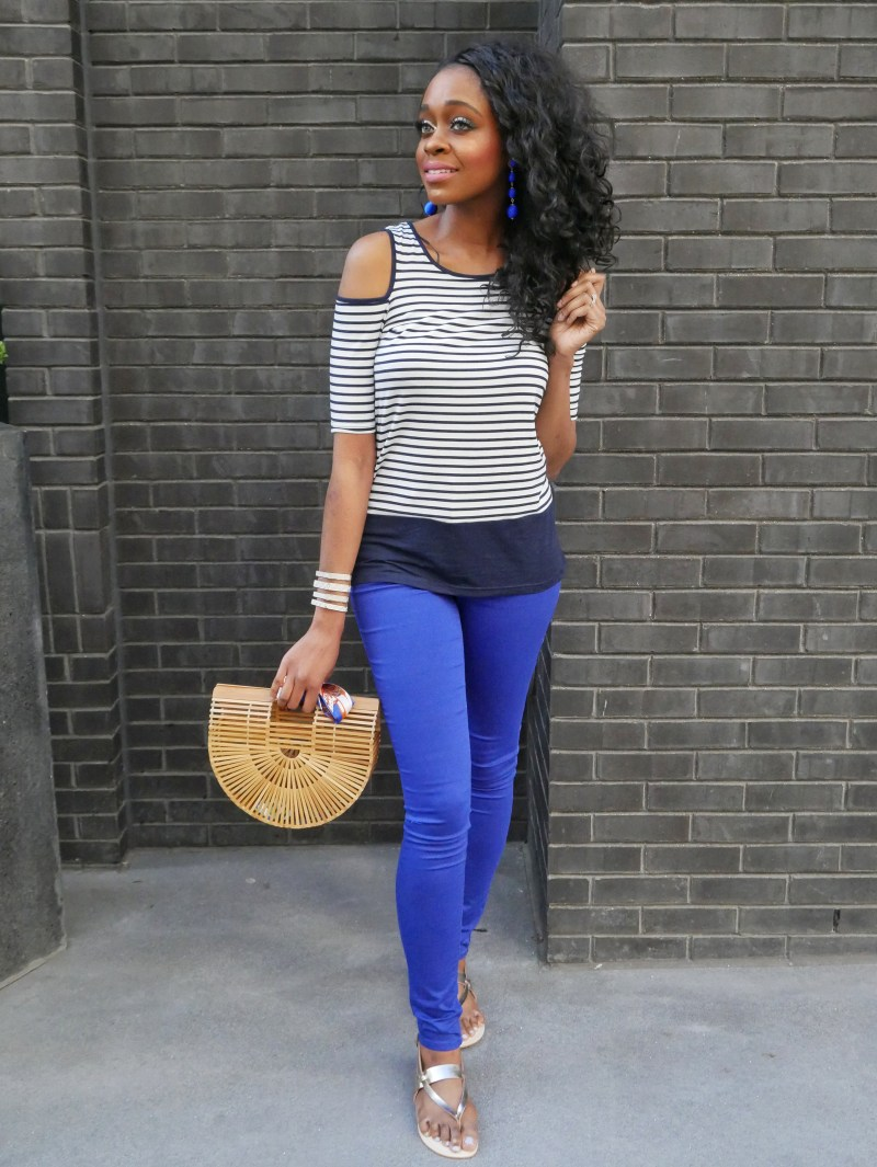 Long Tall Sally Skinny Jeans Trend   Foreign Fresh & Fierce