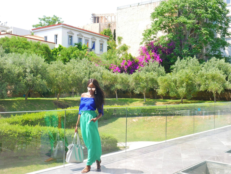 acropolis museum athens greece