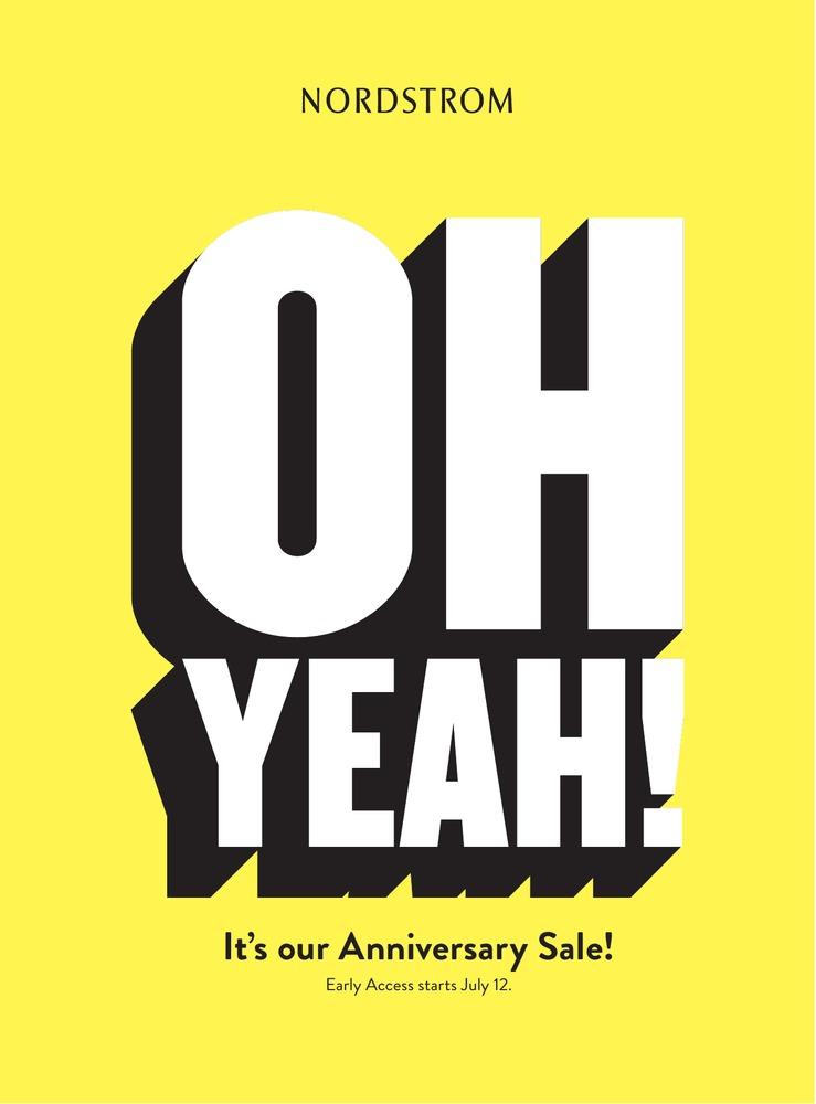 Nordstrom Anniversary Sale 2018: Sneak Peek