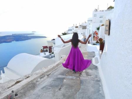imerovigli best photo locations in Santorini Greece