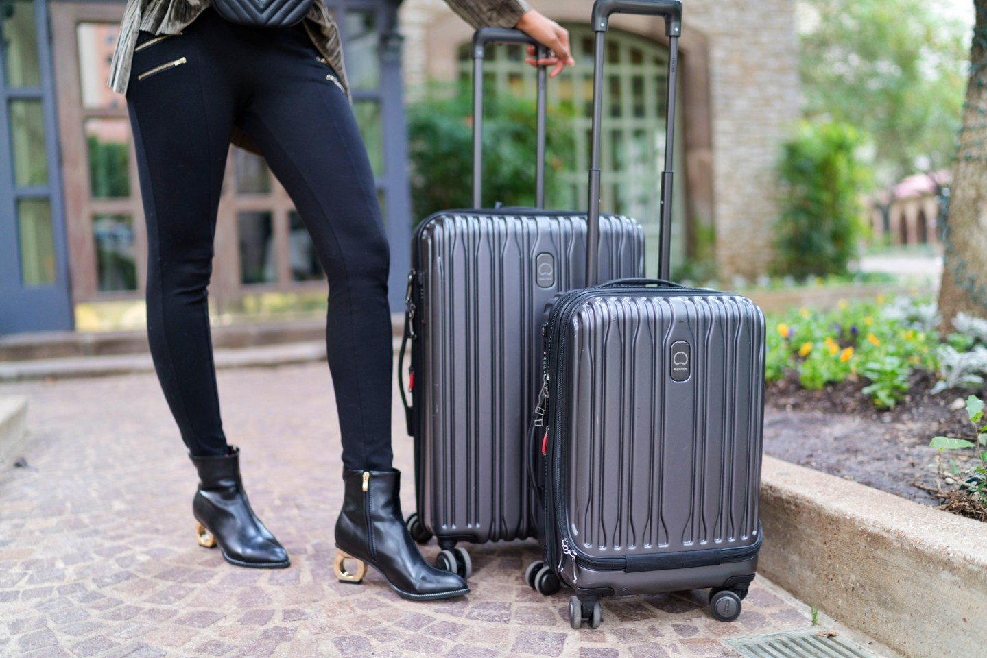 Best Black Friday Deals - Delsey Luggage, Clothes, Beauty & Electronics