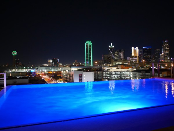 Dallas Rooftop Bar Dallas Travel Guide: The Coolest City You Should Visit