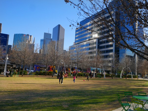 Dallas Travel Guide: The Coolest City You Should Visit