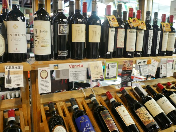 Jimmy's Food Store A Taste of Italy in Dallas Texas