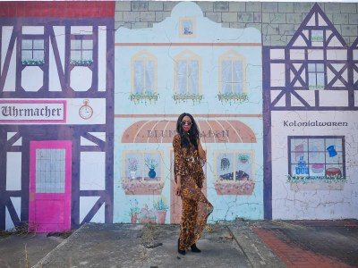 Muenster TX German town Travel Around the world without a passport