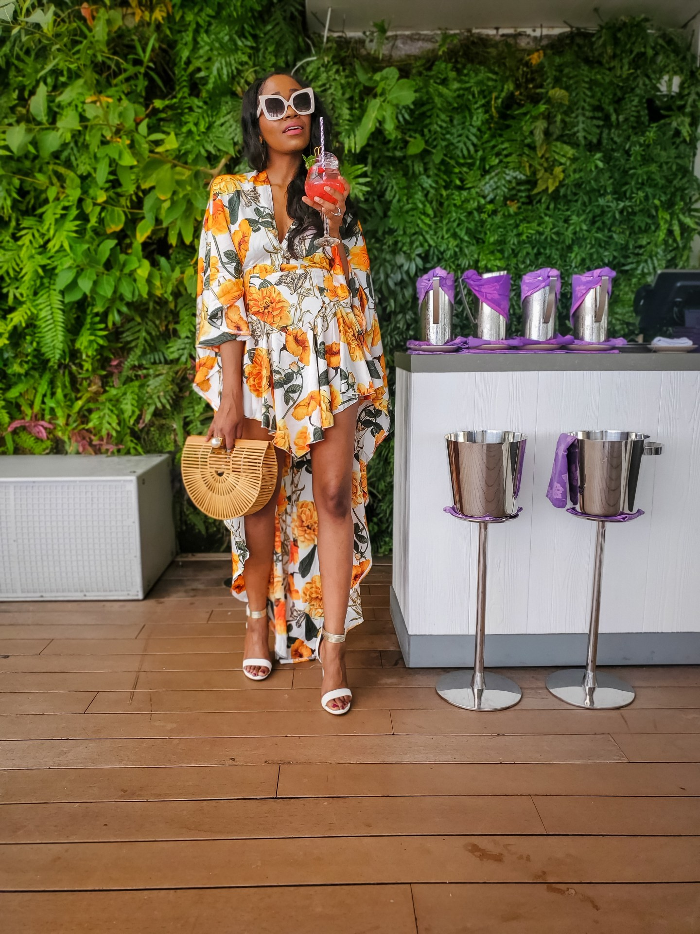 Juvia Miami – The Best Rooftop Brunch in South Beach