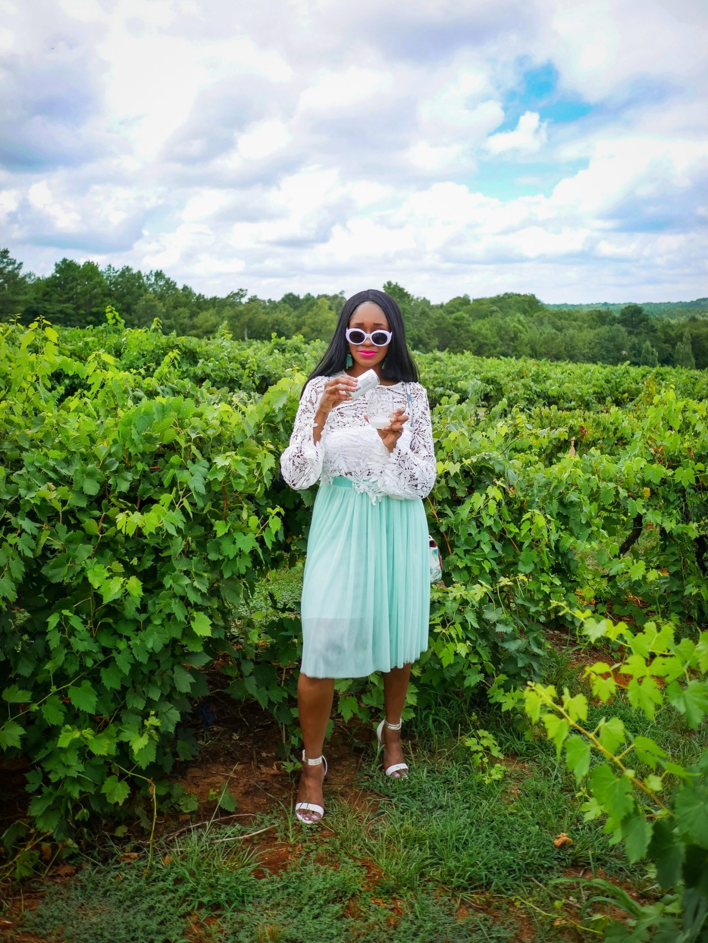 Beautiful East Texas Wineries You Should Visit