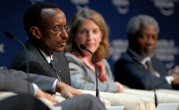 Rwanda: The Danger of a Sanitized Narrative