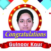 Gulnoor Kaur - Australia Study Visa Approved - Foreign Shores - Study Abroad Consultants