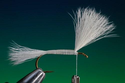 H&L Dry Fly 12