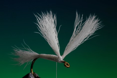 H&L Dry Fly 14
