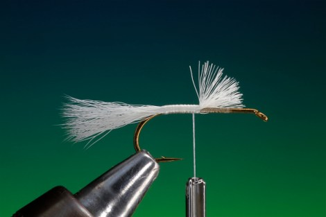H&L Dry Fly 6